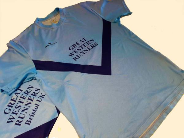 GWR T-Shirt Men's